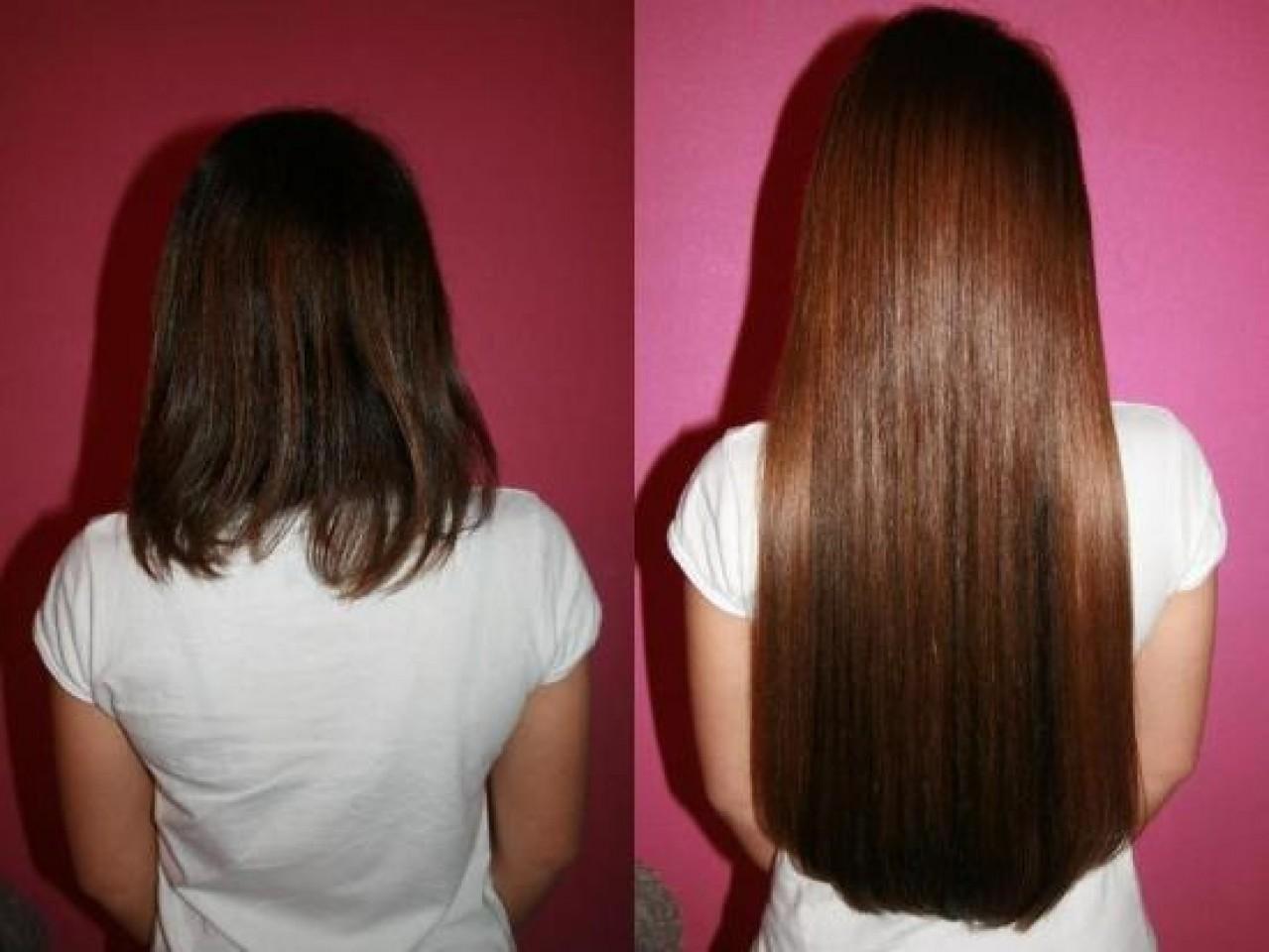 Стоит ли отращивать тонкие жидкие волосы
